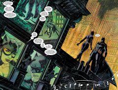 Комикс Вселенная DC. Rebirth. Бэтмен. Книга 8. Кошмары Темного Рыцаря изображение 1