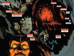 Комикс Американский вампир. Книга 4 серия DC Black label
