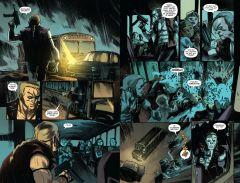 Комикс Американский вампир. Книга 4 издатель Азбука-Аттикус