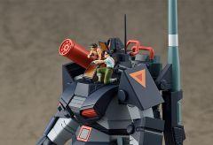 Модель COMBAT ARMORS MAX22: Combat Armor Dougram - Update ver. изображение 4