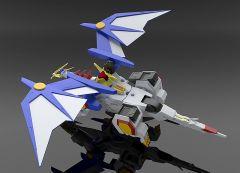 Модель MODEROID Bakuryu-Oh изображение 1