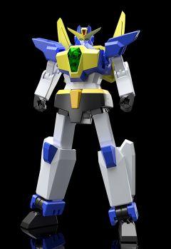 Модель MODEROID Raijin-Oh изображение 1