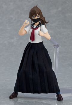 Фигурка figma Sukeban Body (Makoto) серия figma Styles