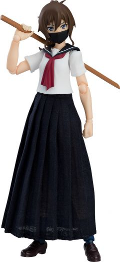 Фигурка figma Sukeban Body (Makoto) изображение 6