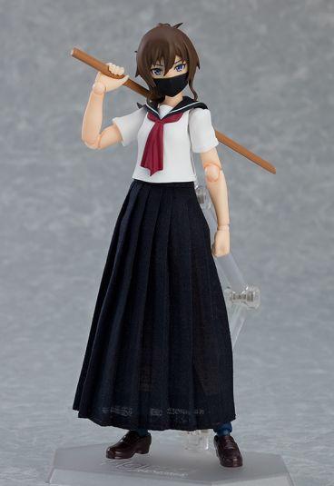 figma Sukeban Body (Makoto) фигурка