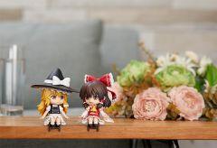 Фигурка Nendoroid Swacchao! Marisa Kirisame изображение 3