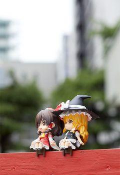 Фигурка Nendoroid Swacchao! Marisa Kirisame изображение 4