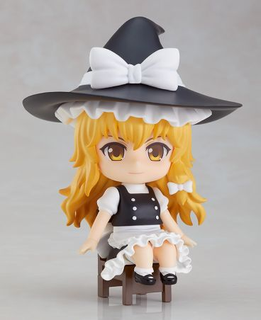 Nendoroid Swacchao! Marisa Kirisame фигурка