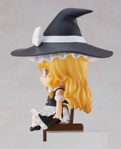 Фигурка Nendoroid Swacchao! Marisa Kirisame изображение 2