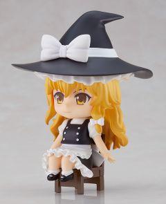 Фигурка Nendoroid Swacchao! Marisa Kirisame серия Swacchao!