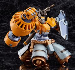 Модель MODEROID B-Riot источник Cyberbots: Full Metal Madness