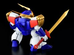 Модель PLAMAX RYUJINMARU: Update Ver. источник Mashin Eiyuuden Wataru