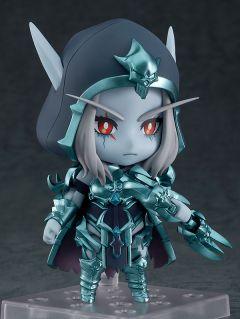 Фигурка Nendoroid Sylvanas Windrunner источник World of Warcraft