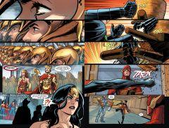 Комикс Injustice. Боги среди нас. Год четвертый. Издание делюкс издатель Азбука-Аттикус