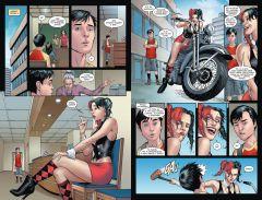 Комикс Injustice. Боги среди нас. Год четвертый. Издание делюкс источник Injustice