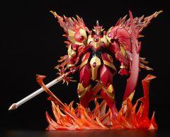 Модель MODEROID Rayearth, the Spirit of Fire изображение 5