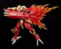Модель MODEROID Rayearth, the Spirit of Fire изображение 2