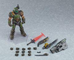 Фигурка figma Doom Slayer изображение 6