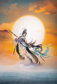Фигурка Da Qiao: Baiheliang Goddess Ver. производитель Myethos