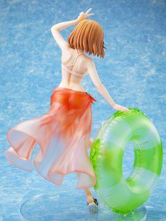 Фигурка CAworks Kuroha Shida: Swimsuit Ver. производитель Chara-Ani