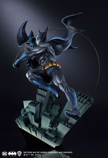 Art Respect: Batman фигурка