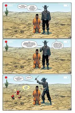 Комикс Дэдпул. Величайший комикс в мире! Том 1. Болтливый миллионер издатель Комильфо