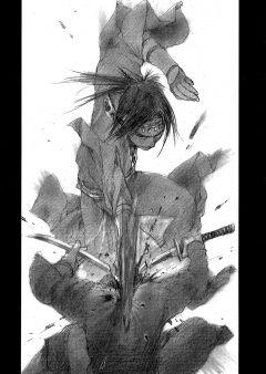 Манга Клинок бессмертного. Том 6. изображение 2