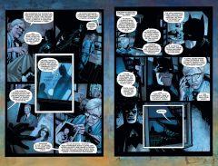 Комикс Бэтмен. Detective Comics. Высшее общество автор Пол Дини