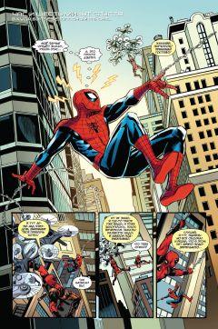 Комикс Человек-Паук/Дэдпул. Том 2. Между делом источник Deadpool