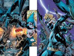 Комикс Все звезды. Бэтмен и Робин. Чудо-Мальчик. Абсолютное издание автор Фрэнк Миллер