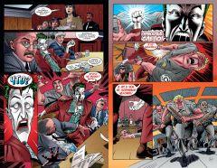 Комикс Джокер. Адвокат дьявола. Издание делюкс издатель Азбука-Аттикус