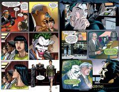 Комикс Джокер. Адвокат дьявола. Издание делюкс источник Batman