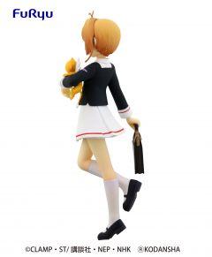 Фигурка Special Figure SAKURA・Tomoeda Junior high school・Uniform производитель FURYU Corporation