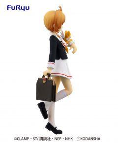 Фигурка Special Figure SAKURA・Tomoeda Junior high school・Uniform изображение 3