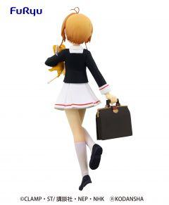 Фигурка Special Figure SAKURA・Tomoeda Junior high school・Uniform изображение 1