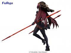 Фигурка Fate/Grand Order SSS Servantfigure~Lancer/Scathach Third Ascension~ серия Fate Series