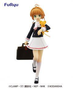 Фигурка Special Figure SAKURA・Tomoeda Junior high school・Uniform изображение 5