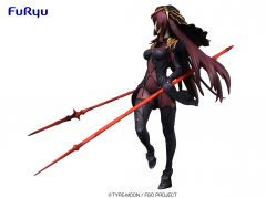 Фигурка Fate/Grand Order SSS Servantfigure~Lancer/Scathach Third Ascension~ источник Fate/Grand Order
