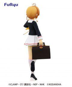 Фигурка Special Figure SAKURA・Tomoeda Junior high school・Uniform изображение 2