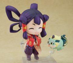 Фигурка Nendoroid Princess Sakuna источник Sakuna: Of Rice and Ruin