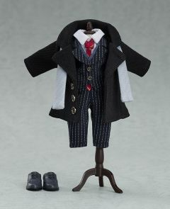 Фигурка Nendoroid Doll Li Zeyan: Min Guo Ver. изображение 4