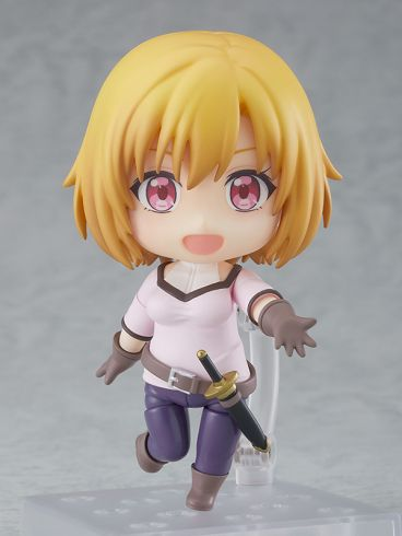 Nendoroid Sally фигурка
