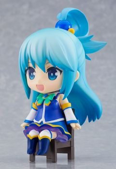 Фигурка Nendoroid Swacchao! Aqua серия Swacchao!