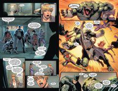 Комикс Бэтмен. Detective comics #1027. Издание делюкс издатель Азбука-Аттикус