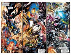 Комикс Бэтмен. Detective comics #1027. Издание делюкс серия Detective Comics