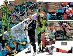 Комикс Бэтмен. Detective comics #1027. Издание делюкс источник Batman