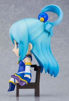 Фигурка Nendoroid Swacchao! Aqua производитель Good Smile Company
