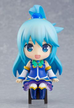Фигурка Nendoroid Swacchao! Aqua источник Kono Subarashii Sekai ni Shukufuku wo!