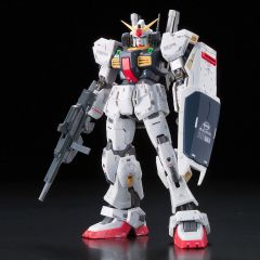 1/144 RG GUNDAM MK-II AEUG VERSION PROTOTYPE RX-178 источник Zeta Gundam