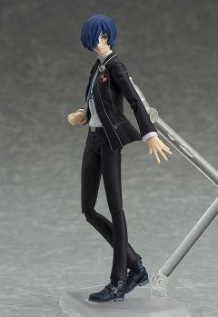 Фигурка figma Makoto Yuki серия Shin Megami Tensei